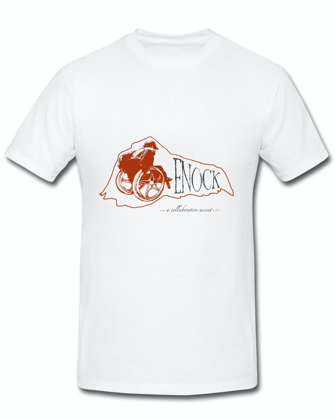 Enock T-shirt