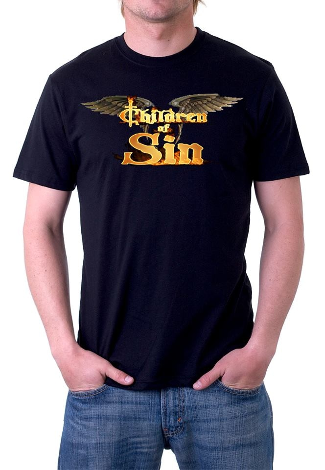 T-shirt Available