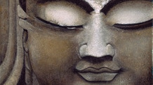 Time With Buddha - Stillness and Calm, One Gaze at a Time