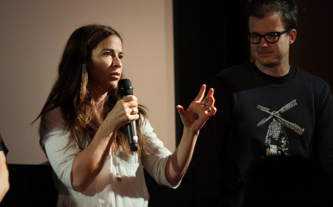 Director Genevieve Anderson Will Discuss Puppets With You Via Skype