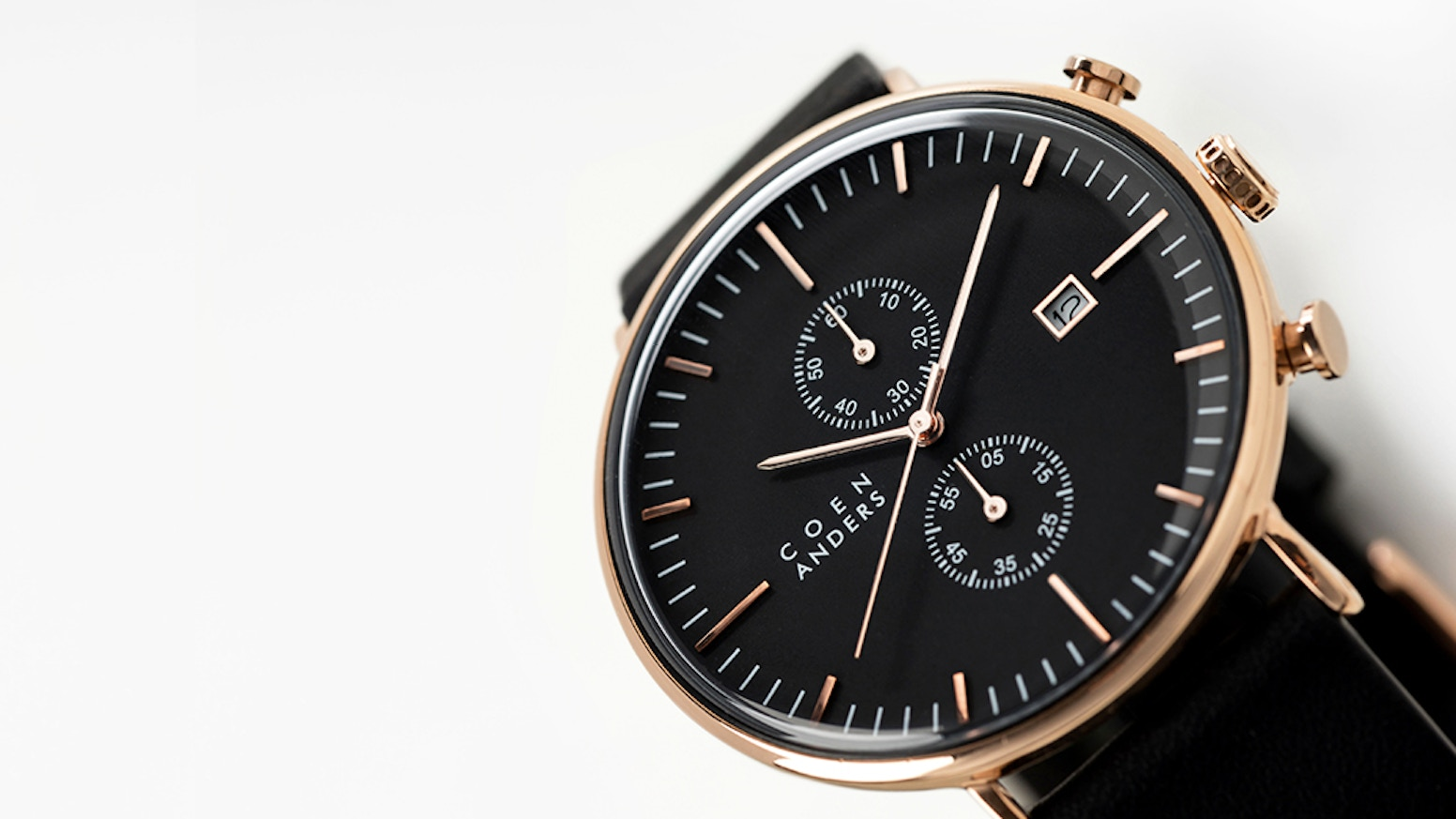 Sleek, versatile watches meticulously designed for the dapper and chic minimalists.