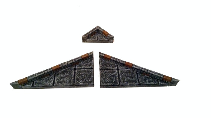 $3500- Pentagonal Tiles