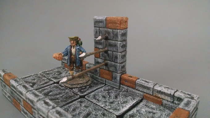 $6500 - Spear Trap