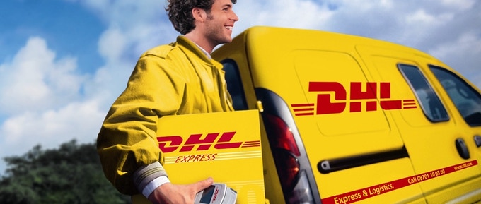 We rely on the most professional and efficient express courier (2-3 days worldwide delivery)