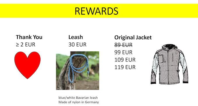 Our Rewards