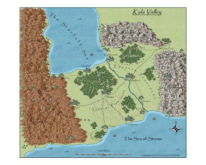 Kala Valley