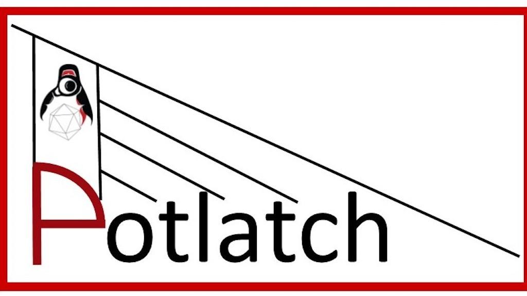 Potlatch: A Card Game About Coast Salish Economics project video thumbnail