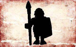 Halfling Militia Variant