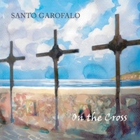 New CD project 'On The Cross,' with Matt and Gregg Bissonette.
