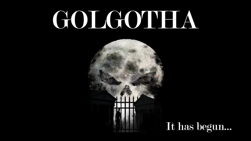 Golgotha - A Feature Film project video thumbnail