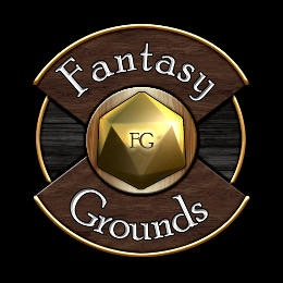 Fantasy Ground Conversion!