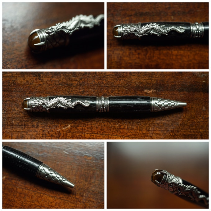 Dragon Pen