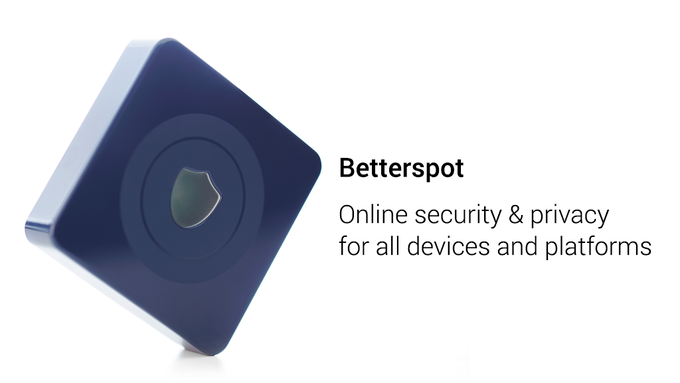 Betterspot: A VPN Router for All Devices & Platforms by
