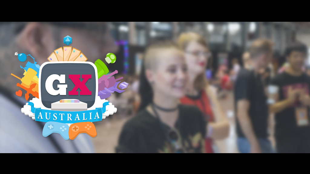 GX Australia 2017 — Australia's most inclusive convention! project video thumbnail