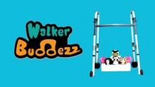 Walker Buddezz - putting the FUN in FUNctional!