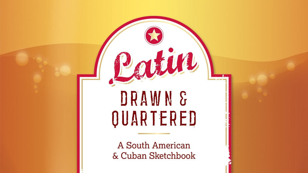 Latin Drawn & Quartered project video thumbnail