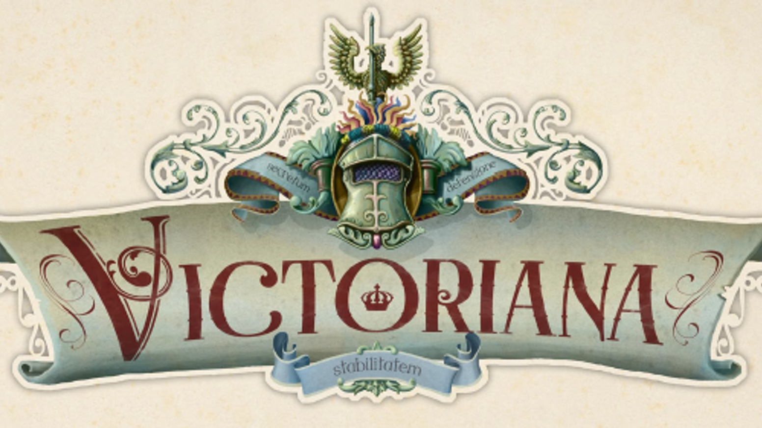 Victoriana A Cooperative Game Of Intrigue And Investigation By Bj