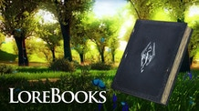 LoreBooks: 3D Virtual Books