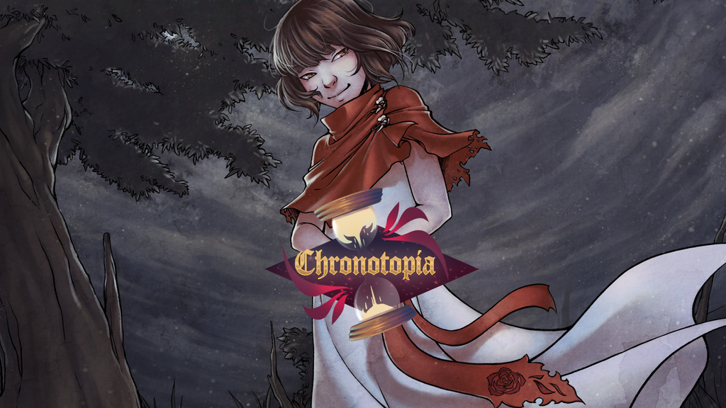 Chronotopia - A Dark Fairytale Visual Novel project video thumbnail