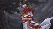Chronotopia - A Dark Fairytale Visual Novel
