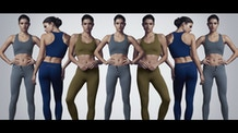 Hey Jo London Stylish Luxury Activewear for your Every Day