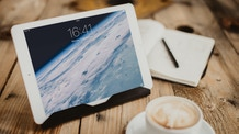 the T |a revolutionary concept for iPad and tablet computing