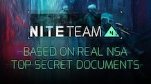 NITE Team 4 - Military Hacking RPG