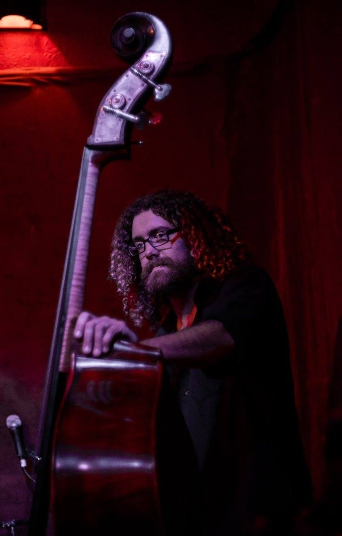Zach is an all around boss on the upright bass, and he just opened up his own recording studio, Watershed Sound! Check out his studio: http://www.watershed-sound.com/#home