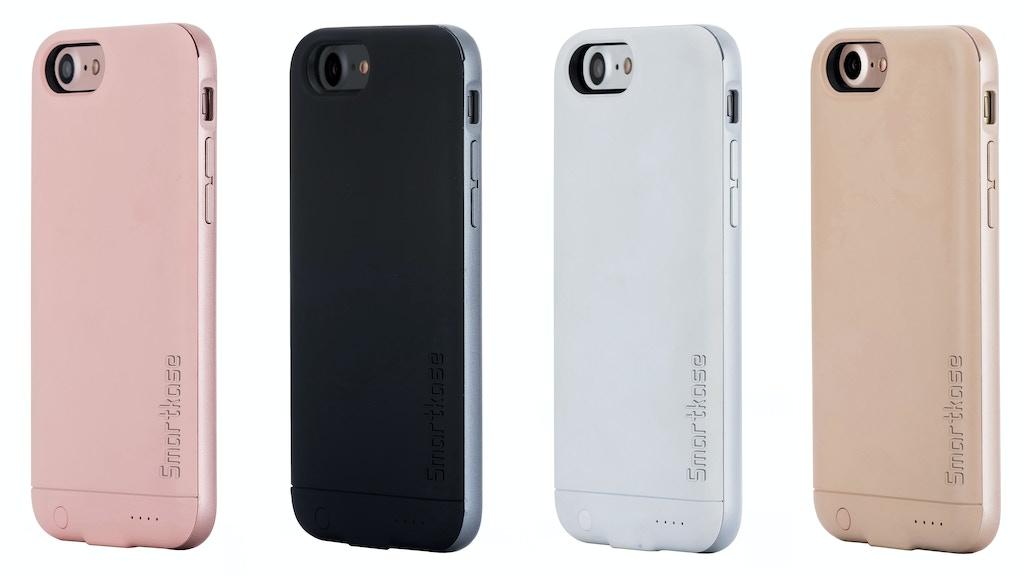 Smartkase Iphone  Plus