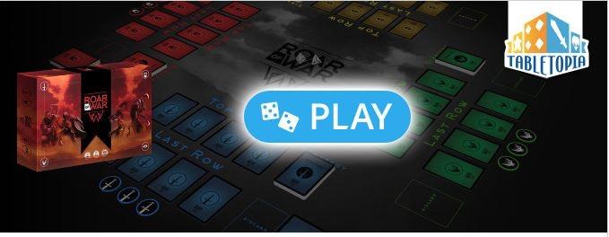 Play Roar of War on Tabletopia