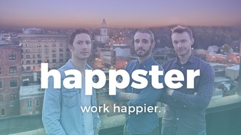 Happster - Workplace Happiness