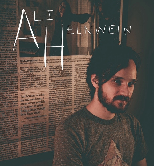 Ali Helnwein
