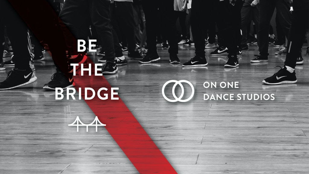 MNW Presents: On One Dance Studio | Be the Bridge Campaign project video thumbnail