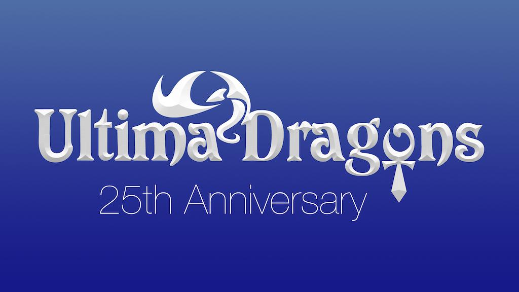 Ultima Dragons 25th Anniversary Bash project video thumbnail