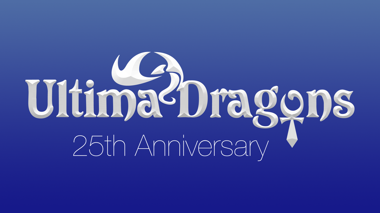 Join the Ultima Dragons as they celebrate twenty-five years of one of the oldest online fan-created gaming clubs!