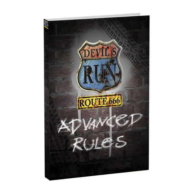 Advanced Rules and many more missions are freely available at wordforgegames.com