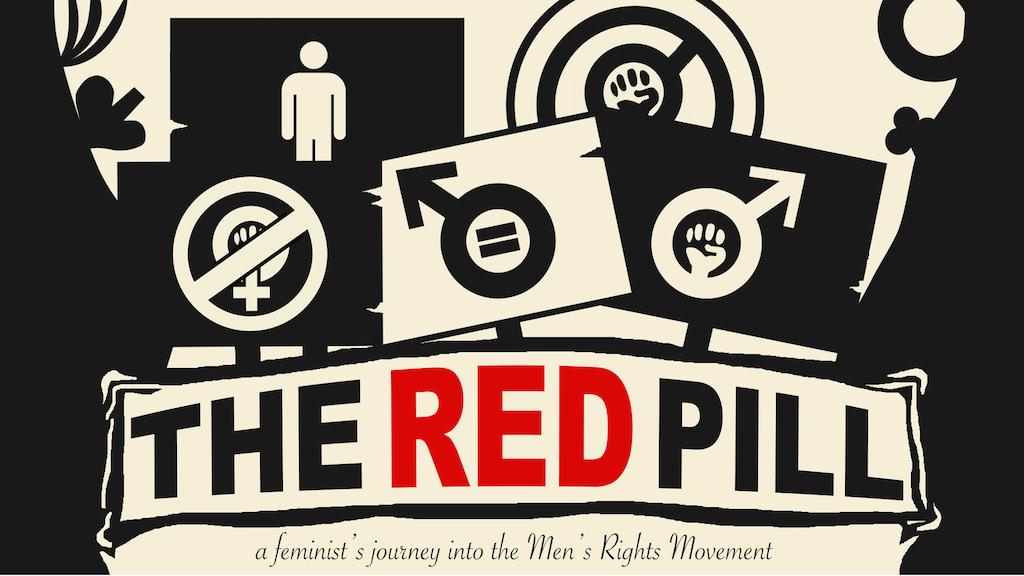 "Dokumentarfilm ""The Red Pill"": Deutschlandpremiere in Berlin project video thumbnail"