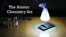 The Atomic Chemistry Set