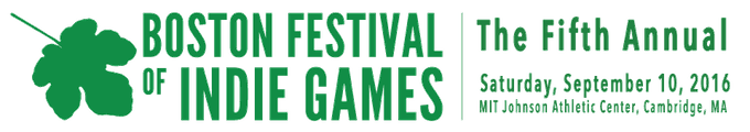 We've been nominated for a FIGGIE from the Boston Festival of Indie Games!