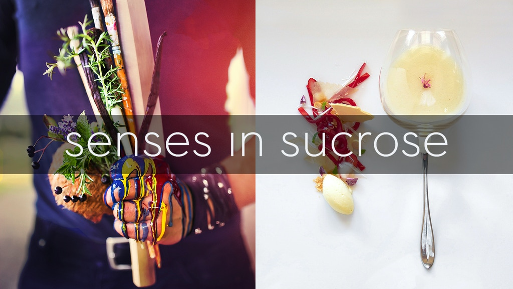 Senses in Sucrose: The Art of Emotions in Sweet Form project video thumbnail