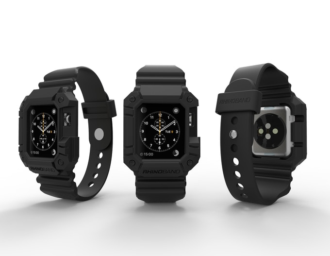 It S Designed To Protect Your Le Watch From Everyday Wear And Tear The Most Extreme Rugged Lifestyles