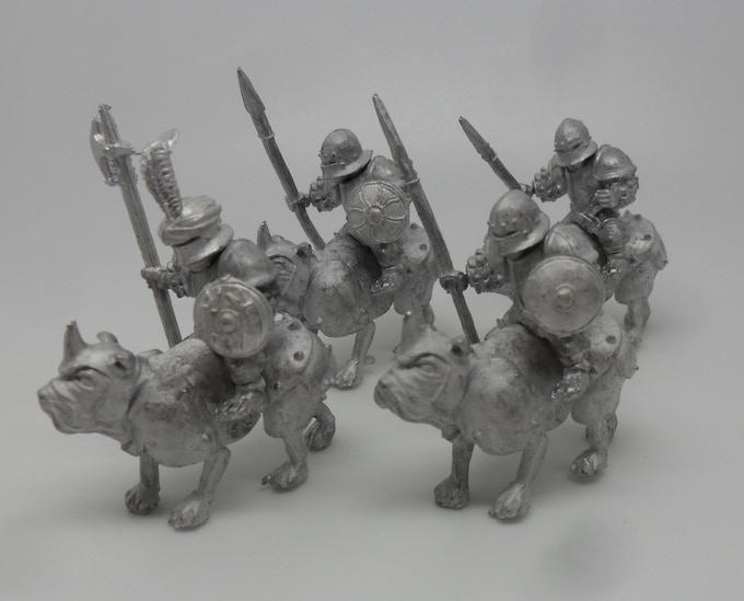 Cavalry multi