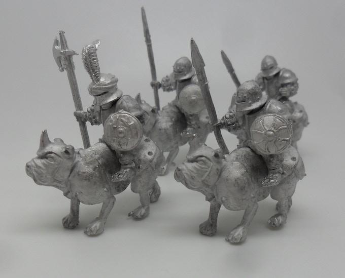Cavalry multi 2