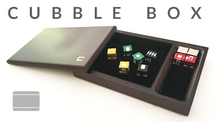 CUBBLE BOX | Storage With Soul (Creative Dice Box)