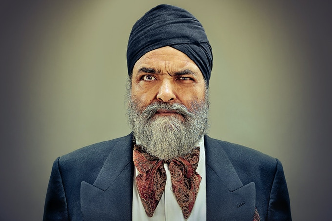 Daljit Singh - Watchmaker