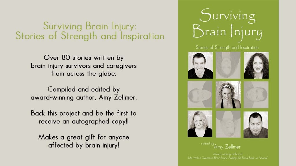 Surviving Brain Injury: Stories of Strength & Inspiration project video thumbnail