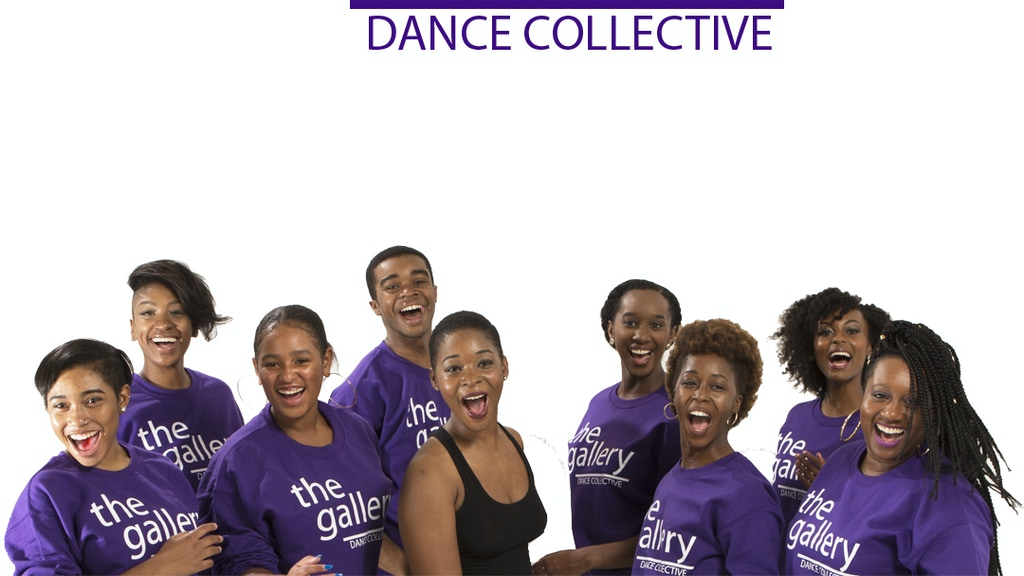 Project image for The Gallery Dance Collective Needs a Home