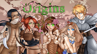 Origins: Virtual Pets, Fae Avatars & BBQ