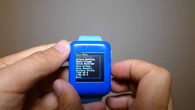 Arduino Sample on CulBox