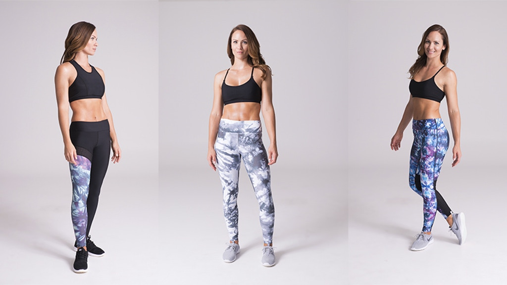 New Super Luxe Activewear in our Signature Hand-Dyed Prints. project video thumbnail